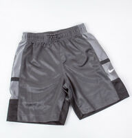 Nike Boy's Toddler Shorts in Gray Size 2T NEW