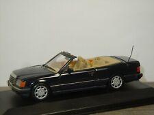 Mercedes 300CE-24 Cabriolet - Minichamps 1:43 in Box *43626