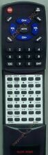 Replacement Remote for SYLVANIA LD370SC8, NF018UD, LD320SS8A