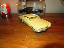 1970 Chevy Impala Promo