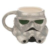 Star Wars Solo Mimban Mudtrooper 20 oz. Sculpted Ceramic Mug