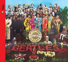 Sgt. Pepper's Lonely Hearts Club Band (remastered) - The Beatles CD EMI MKTG