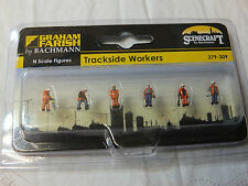 Graham Farish Plastic Model Railways & Trains