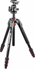 Manfrotto New MK190GOA4TB-BH 190 Go Tripod Kit with 496RC2 Ball Head