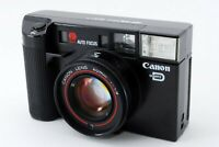 APP Near Mint(AS IS) Canon AF35ML QD 35㎜ Point & Shoot Film Camera From JP #4145