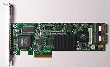 AMCC 3ware 9650SE-8LPML PCIe 8-Port RAID Controller 3.0GB/s • Neu !!!