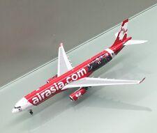 Phoenix 1/400 Air Asia X Airbus A330-300 X-Men 9M-XXU die cast metal model