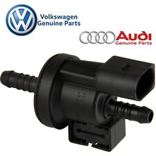 For Audi A3 A4 A6 Quattro RS5 VW Beetle Golf Purge Valve for Fuel Vapor Canister