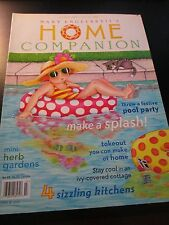 Mary Engelbreit Home Companion Magazine Paper Doll June/July 2000