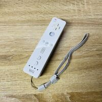 Nintendo Wii Remote Controller RVL-003 White Japan Used Tested 2