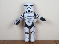 """Star Wars Rebels 10"""" Stormtrooper Plush Stuffed Doll Figure Toy **NEW W/ TAGS**"""