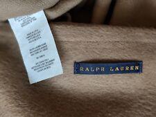 Ralph Lauren Home Black Label Beige Alpaca Blend Euro Sham