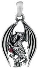 Drakon Dragon Pendant Necklace