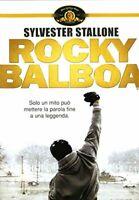 Rocky Balboa - Versione Noleggio - DVD DL005194