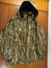 Northwest Territory Men's Camo Hunting Jacket w/Hood Size XL