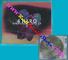CD Singolo 4 Hero Universal Love EP SEL 4 EP  SIGILLATO no mc lp vhs dvd(S27)
