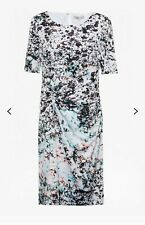Great Plains Miquita Marble Dress Extra Small