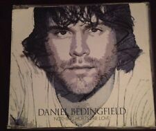 DANIEL BEDINGFIELD NOTHING HURTS LIKE LOVE CD SINGLE 3 TRACK SINGLE