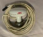 JRC JLR-4330W GPS Antenna w/ Mounting Base