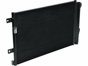 For 2005-2007 Hino 268 A/C Condenser 68198YJ 2006