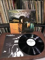 PATRICK MORAZ LP 1978 Vinyl Record Album WHITE LABEL PROMO Original US Press
