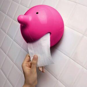 Mr P 'The Wiper' Toilet Roll Holder