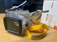 Canon WP-DC54 Underwater Housing