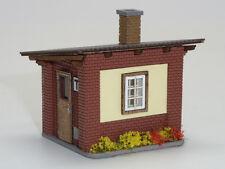 N Modelltec /IGRA 60 1220 20: Streckenwärterhaus / Telefonstelle