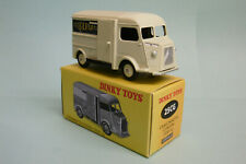 Citroën Type H Charles Gervais Fourgon Dinky Toys Édition Atlas 1/43 (25CG)