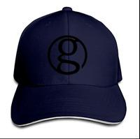 Garth Brooks Sandwich Peaked Hat & Cap