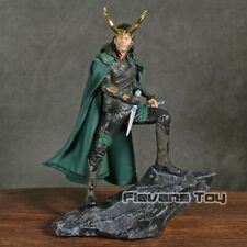 """Marvel Loki 9"""" 1/6th Scale Action Figure Collectible Statue Model"""