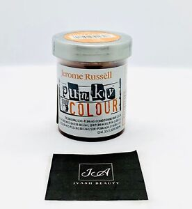 JEROME RUSSELL PUNKY FLAME THE ORIGINAL SEMI-PERMANENT CONDITIONING HAIR COLOR