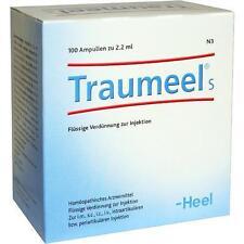 TRAUMEEL S 100St Ampullen PZN:4312328