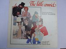 Various - The Little Convict LP, Rare Aus, Vinyl MINT