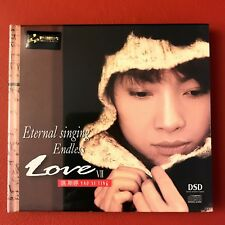 Yao Siting 姚斯婷 Eternal Singing Endless Love VII CD 妙音唱片 Audiophile Female Vocal