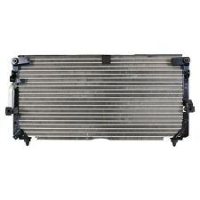 A/C Condenser Denso 477-0122 For Toyota Land Cruiser L6 1990-1993