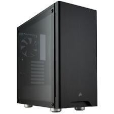 Corsair Carbide Series 275R Midi Gaming Computer Tower - Black