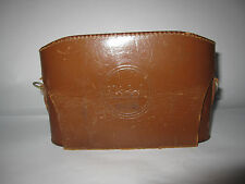 Vintage Distressed Kodak Delux Field Empty Case (Made in Rochester NY, USA)