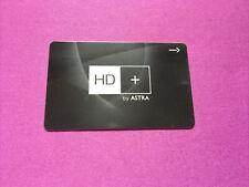 HD Plus Karte, HD+ Karte, HD02 - Topzustand