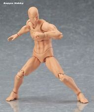 Max Factory figma Archetype Next - He - Flesh Color Ver.