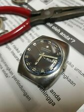 Vintage Junghans Automatic Watch - Made in Germany, Cal.653, repair / spare part