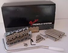 Fender Musical Instruments Corporation Fender Tremolo 57/62 (0992049000)