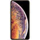 Apple iPhone XS Max Gold 64GB A1921 LTE GSM CDMA Verizon Unlocked - Really Good