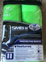 Professional's Choice SMBII Boots Lime Pro SMB M Medium Sport Medicine