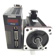 AC Servo Motor 15NM 2.3KW Drive NEMA52 Control 220V Material Conveying 1500R/Min