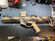 king arms PDW airsoft gun
