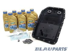 ATF Filter Change Kit - Compatible with 2009-11 BMW 335d - E90 6 Speed