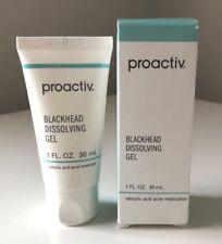 PROACTIV+ Blackhead Dissolving Gel 1 oz Salicylic Acid Acne Treatment 02/2019