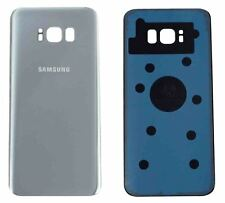 New Battery Cover Glass Housing Back Door for Samsung Galaxy S8 Plus G955 US