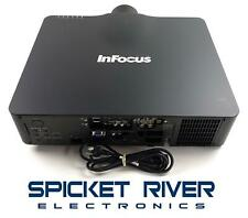 InFocus IN5134 LCD Projector 4000 Lumens - 436 Lamp Hours #22215
